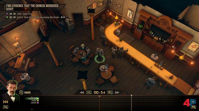 Screenshot - Peaky Blinders: Mastermind (PC) 92611381