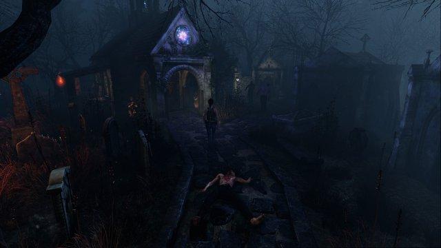 Screenshot - Them and Us (PC)