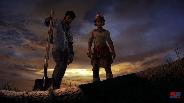 Screenshot - The Walking Dead: A New Frontier (PC) 92537875