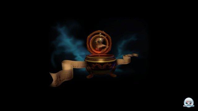 Screenshot - Haunted (PC) 2258652