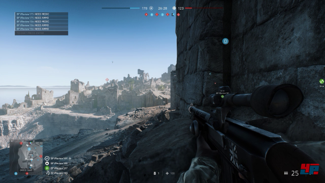 Screenshot - Battlefield 5 (PC) 92577171