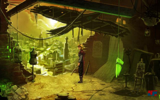Screenshot - Shardlight (PC) 92520395