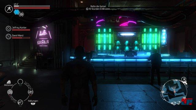 Screenshot - The Technomancer (PS4) 92528822