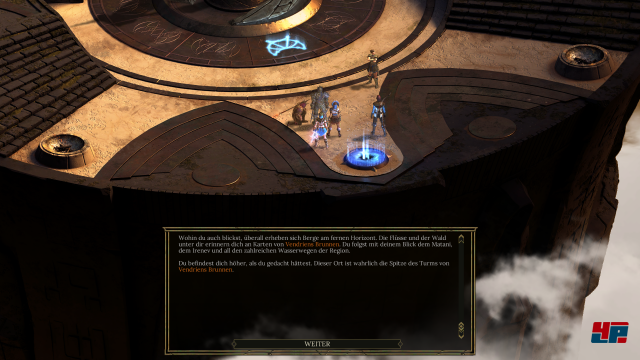 Screenshot - Tyranny (PC) 92536321
