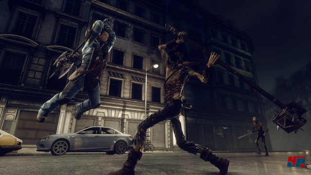 Screenshot - Shadow Realms (PC)