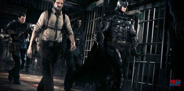 Warner Bros. Interactive Entertainment und DC Comics hatten im Rahmen der E3-Pressekonferenz von Sony mit Batman: Arkham VR einen Ableger der Spiele rund um den Dunklen Ritter angekündigt, der voll auf VR ausgelegt sein wird.