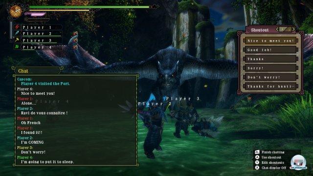 Screenshot - Monster Hunter 3 Ultimate (Wii_U) 92439147