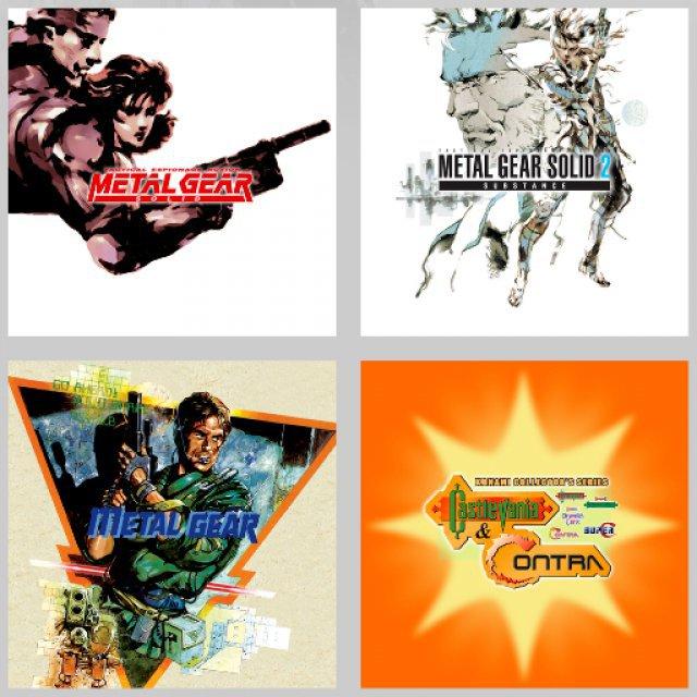 Screenshot - Metal Gear Solid (PC)