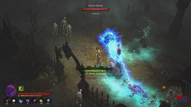 Screenshot - Diablo 3: Reaper of Souls (XboxOne) 92488915