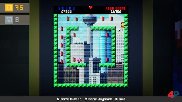 Screenshot - The Touryst (Switch) 92601300