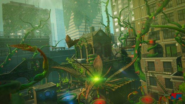 Screenshot - The Unspoken (OculusRift) 92537906