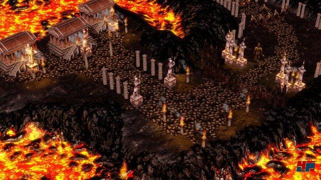 Screenshot - Age of Mythology (PC) 92479743