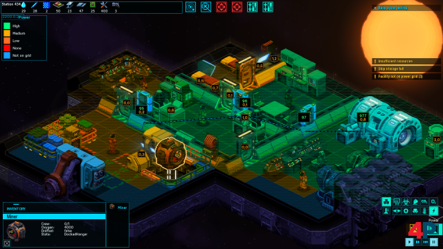 Screenshot - Space Haven (PC) 92613293