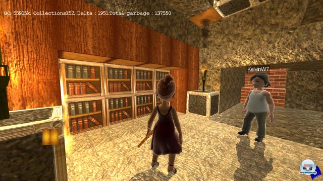 Screenshot - FortressCraft (360)