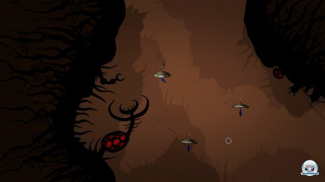 Screenshot - Insanely Twisted Shadow Planet (PC) 2343817