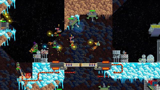 Screenshot - Captain Kaon (PC) 92536697