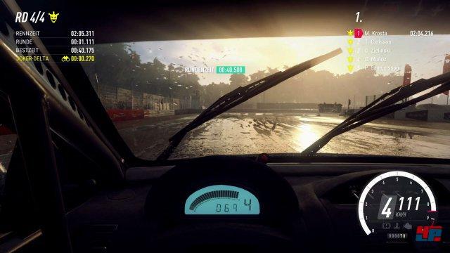 Screenshot - DiRT Rally 2.0 (XboxOneX) 92582815