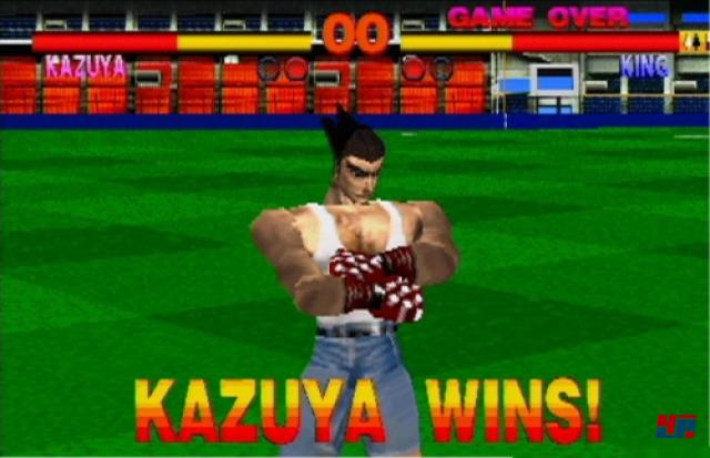 Screenshot - Tekken (PC) 92496546