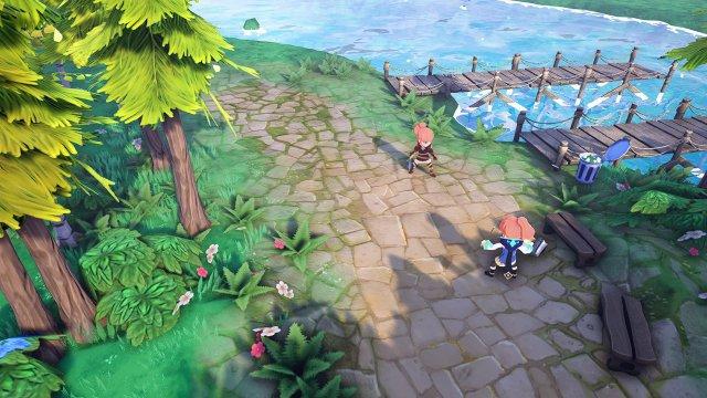 Screenshot - Valthirian Arc: Hero School Story 2 (PC) 92641738