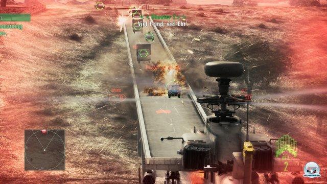 Screenshot - Ace Combat: Assault Horizon (PC) 92442937