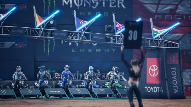 Screenshot - Monster Energy Supercross - The Official Videogame 4 (PC, PS4, PlayStation5, Stadia, One, XboxSeriesX) 92629879