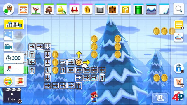 Screenshot - Super Mario Maker 2 (Switch) 92591450