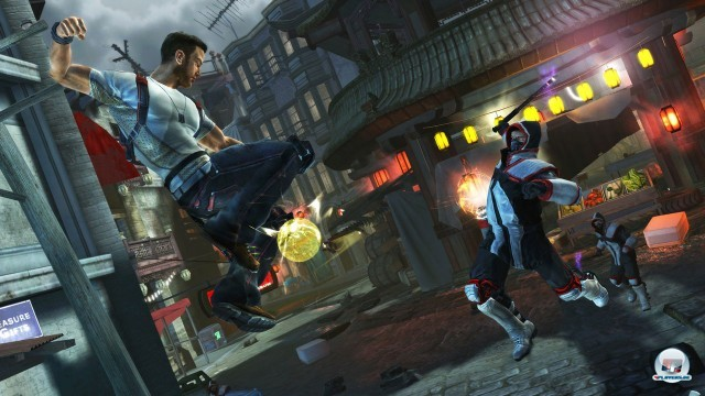 Screenshot - X-Men: Destiny (360) 2234453
