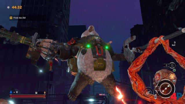 Screenshot - Contra: Rogue Corps (PlayStation4Pro) 92597075