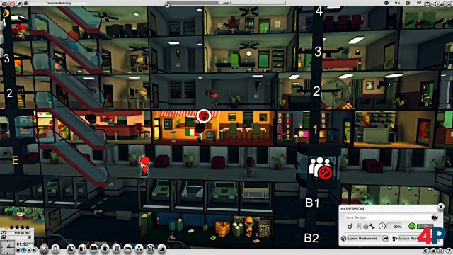 Screenshot - Mad Tower Tycoon (PC)