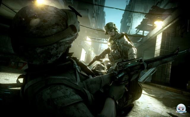Screenshot - Battlefield 3 (PC) 2244947