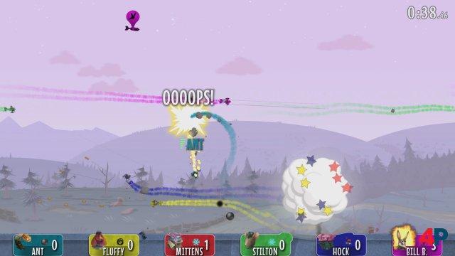 Screenshot - Baron: Fur is Gonna Fly (PC) 92607645