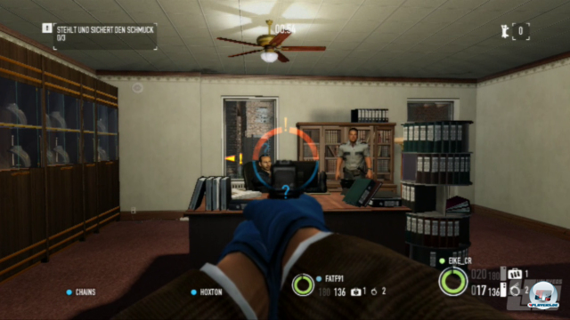 Screenshot - PayDay 2 (PlayStation3) 92466372