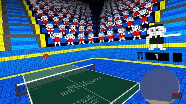 Screenshot - VR Ping Pong (PS4) 92540002