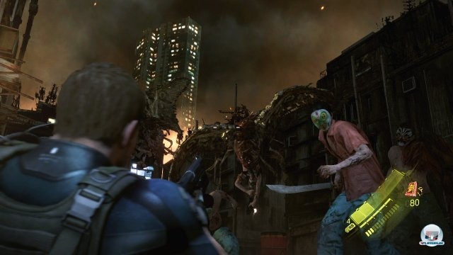 Screenshot - Resident Evil 6 (360) 2357632