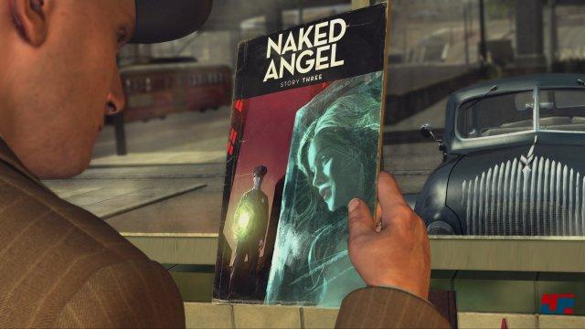 Screenshot - L.A. Noire (PS4) 92555701