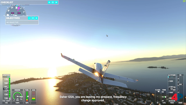 Screenshot - Microsoft Flight Simulator (PC) 92620615