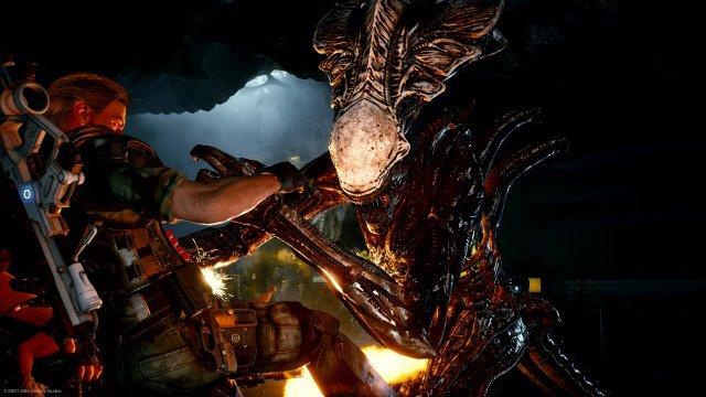 Screenshot - Aliens: Fireteam (PC, PS4, PlayStation5, One, XboxSeriesX)