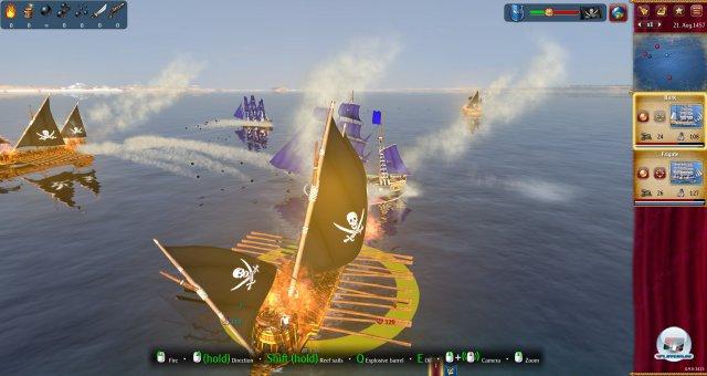 Screenshot - Rise of Venice (PC) 92468348