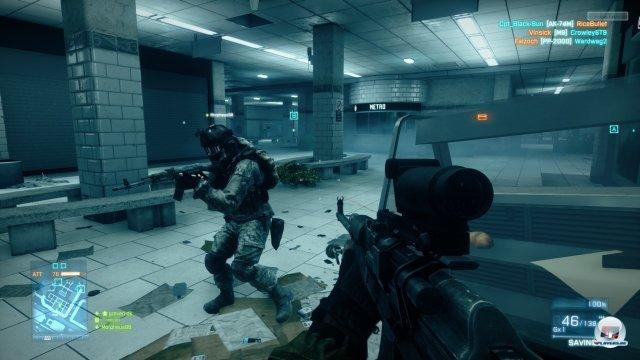 Screenshot - Battlefield 3 (PC) 2270002