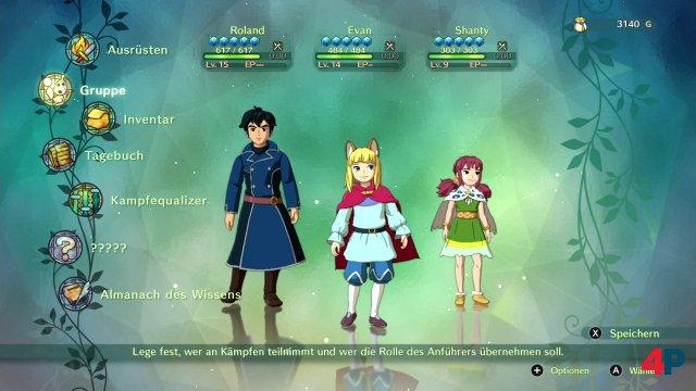 Screenshot - Ni No Kuni 2: Schicksal eines Königreichs (Switch) 92649403