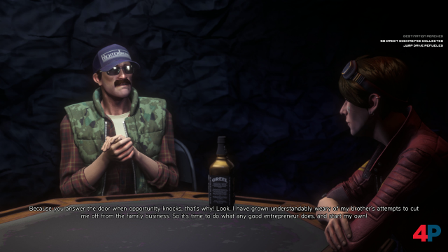 Screenshot - Rebel Galaxy Outlaw (PC) 92593557