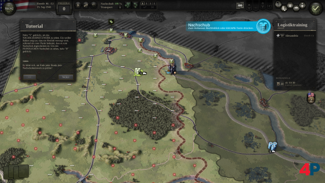 Screenshot - Unity of Command 2 (PC) 92600971