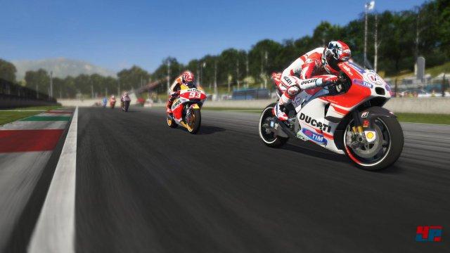Screenshot - Moto GP 15 (360) 92508081