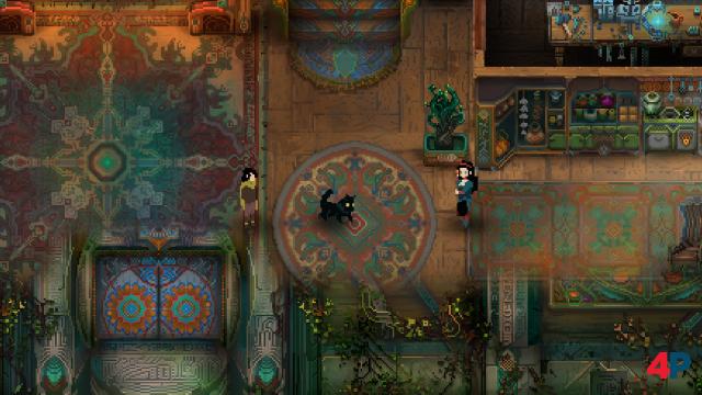 Screenshot - Children of Morta (PC, PS4, Switch, One) 92622014