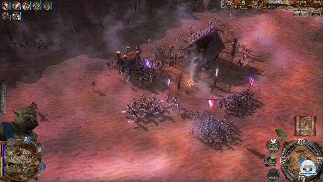Screenshot - Dawn of Fantasy (PC) 2278592