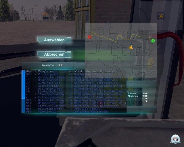 Screenshot - Bus-Simulator 2012 (PC) 2325757