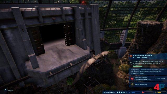 Screenshot - Jurassic World Evolution: Return to Jurassic Park (PC) 92603295