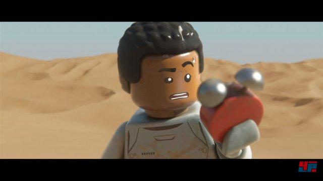 Screenshot - Lego Star Wars: Das Erwachen der Macht (PC) 92519423