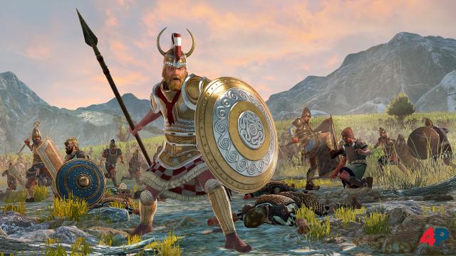 Screenshot - A Total War Saga: Troy (PC) 92619953