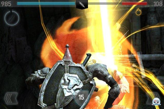Screenshot - Infinity Blade 2 (iPhone) 2296812